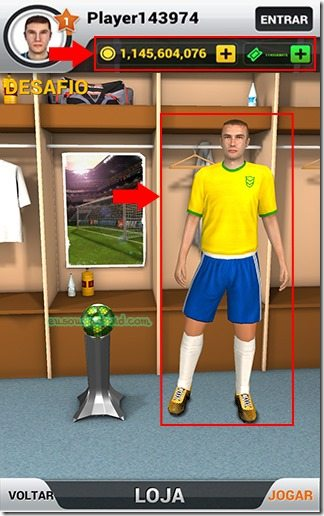 Flick Shoot 2 MOD 03 v1.26