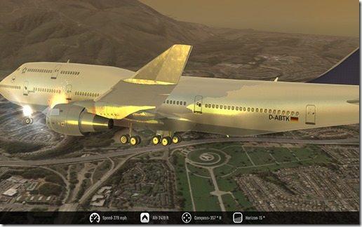 Flight Simulator 2k16 07