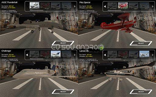 Flight Simulator 2k16 MOD 01 v1.0.1