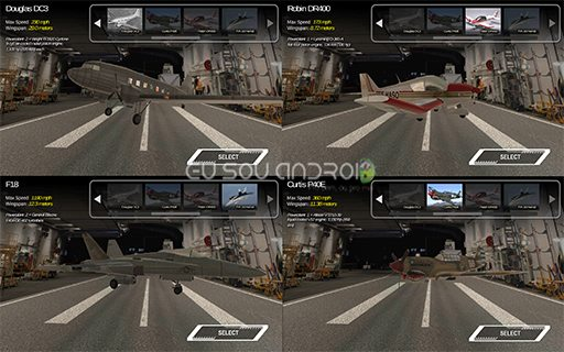 Flight Simulator 2k16 MOD 02 v1.0.1