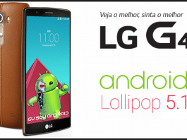LG G4 H815P ROM Lollipop 5.1 Original