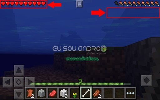 Minecraft - Pocket Edition MOD 01 v0.14.99.0