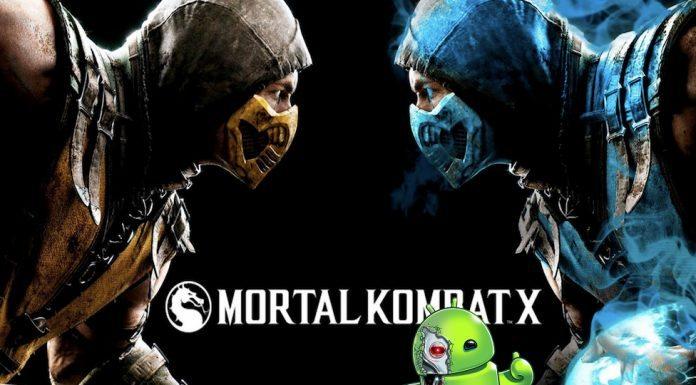 Mortal Kombat X MOD