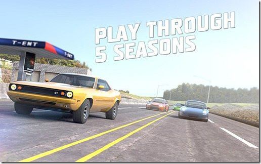 Need for Racing New Speed Car 03