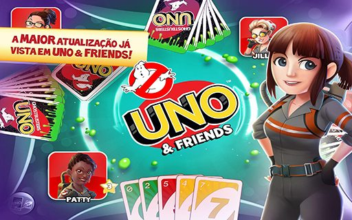 Uno & Friends 01