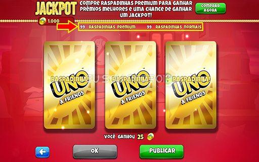Uno & Friends MOD 04 v2.9.0f