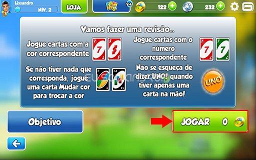 Uno & Friends MOD 06 v2.9.0f