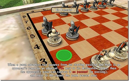 Warrior Chess 02