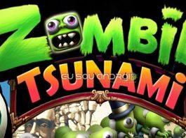 Zombie Tsunami MOD