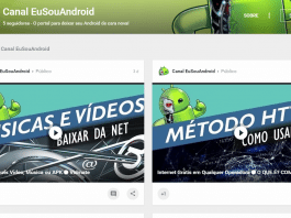 canal eusouandroid