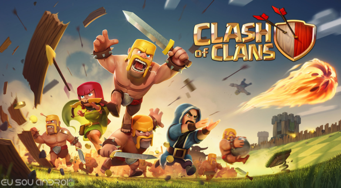 Clash of Clans MOD