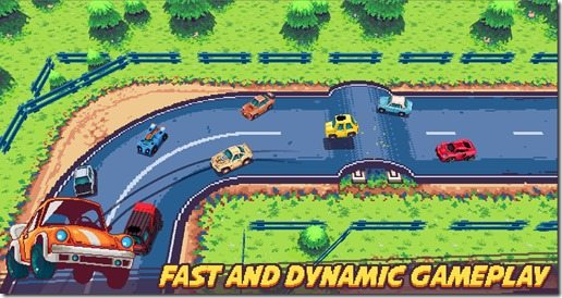 Built_For_Speed_Racing_Online APK (2)