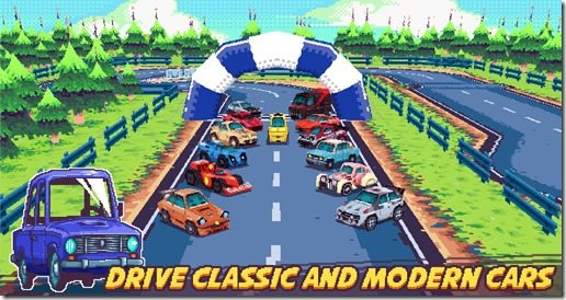 Built_For_Speed_Racing_Online APK (4)