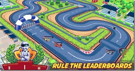 Built_For_Speed_Racing_Online APK (5)