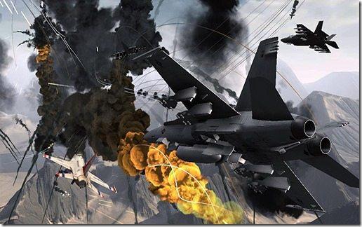 Call Of ModernWar - Warfare Duty 03