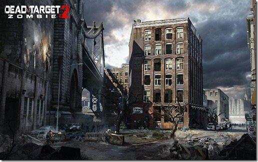 DEAD TARGET Zombie 2 06