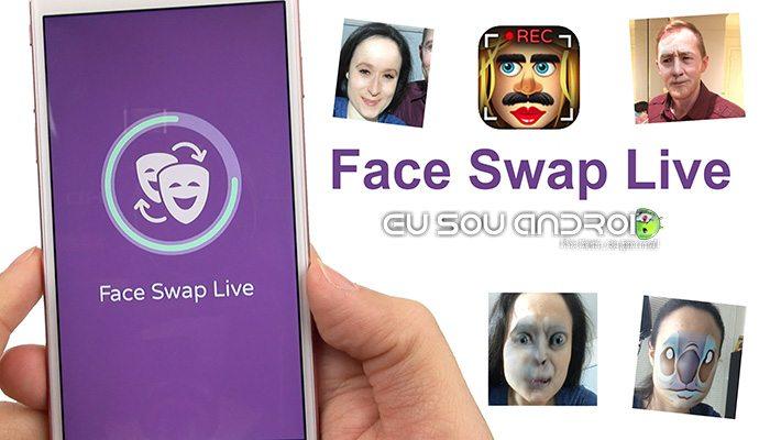 скачать face swap live на андроид как у ивангая