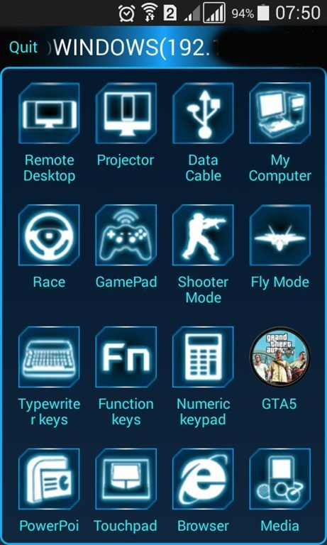Monect PC Remote VIP APK - Eu Sou Android