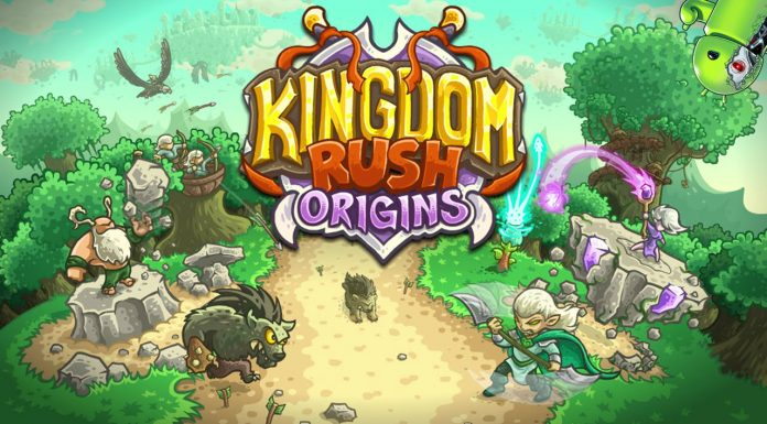 Kingdom Rush Origins MOD