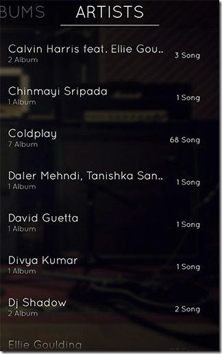 Music Player 06