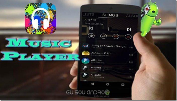 Music Player Capa 5.0