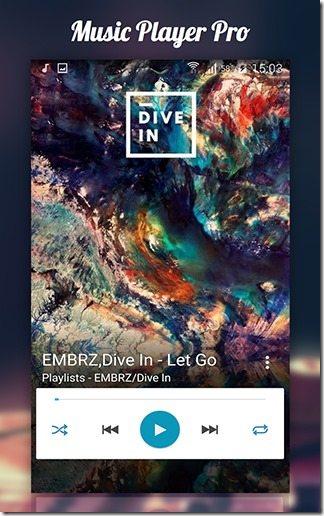 Music Player Pro 02
