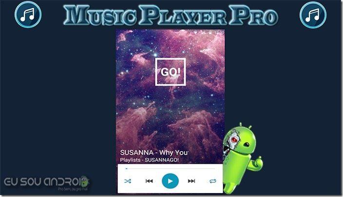 Music Player Pro Capa v1.0.37