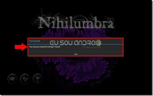 Nihilumbra MOD 01 v2.4