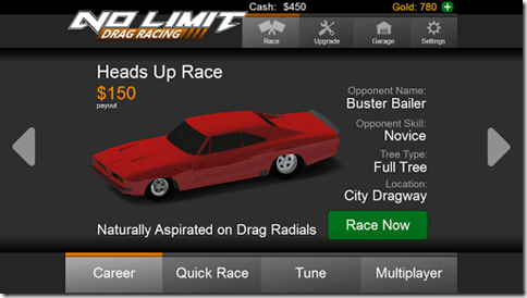 No Limit Drag Racing 10