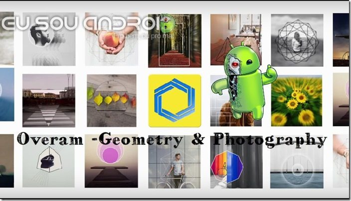 Overam -Geometry & Photography APK