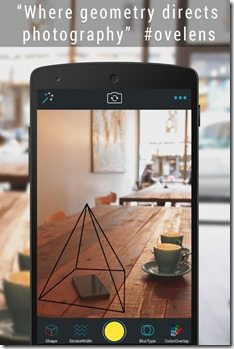 Overam -Geometry & Photography_EuSouAndroid