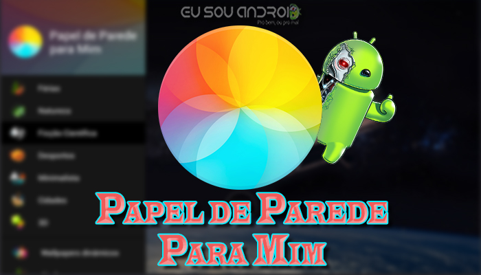 Top 10 Apps Wallpapers - Papéis de Parede