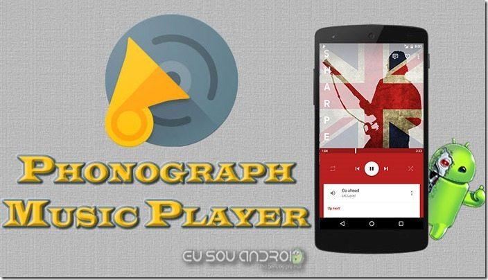 Phonograph Music Player Capa v0.13.1