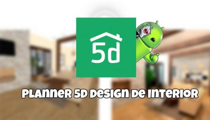Planner 5D Design de Interior