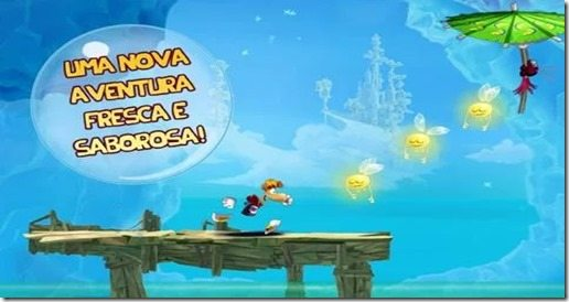 Rayman_Fiesta Run_MOD APK