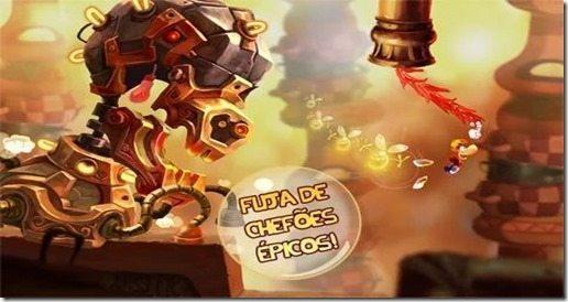 Rayman_Fiesta_Run_MOD APK