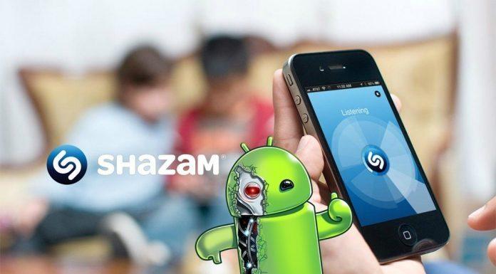 Shazam Encore MOD