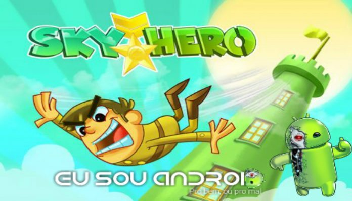 Sky Hero APK