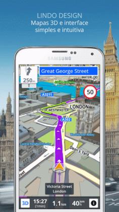 Sygic GPS