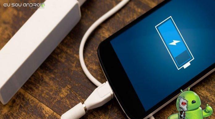 Bateria do seu aparelho Android esta viciada