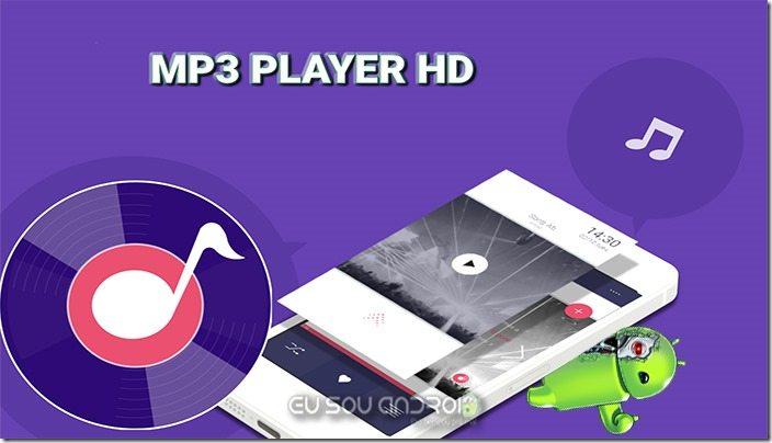 mp3 Player HD Capa v1.1
