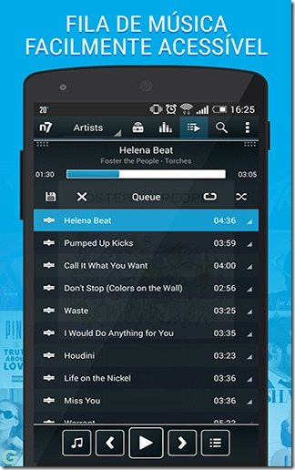 n7player Music Player 07