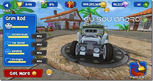 Beach_Buggy_Racing apk mod