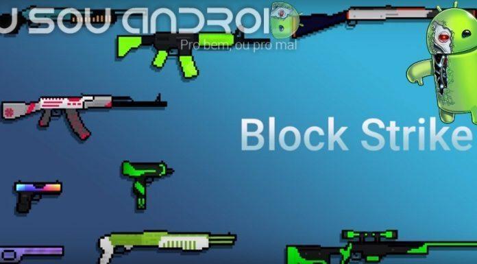 Block Strike MOD