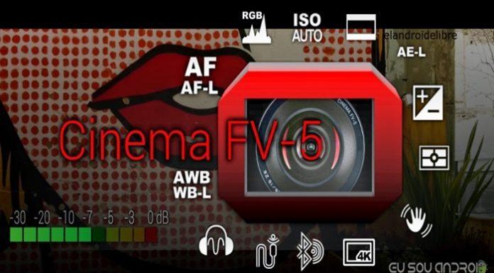 Cinema FV-5 Pro