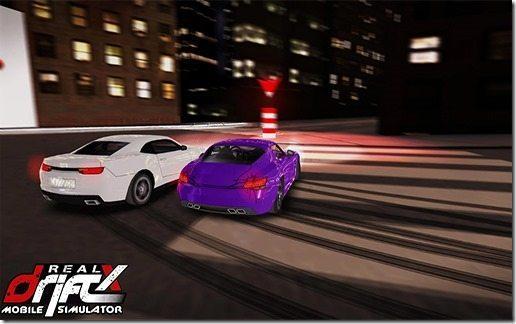 Car Drift X Real Drift Racing 02