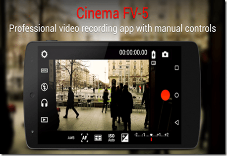 Cinema FV-5-Eusouandroid.com