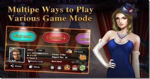 DH_Texas_Poker_MOD APK (3)