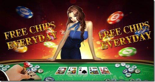 DH_Texas_Poker_MOD APK
