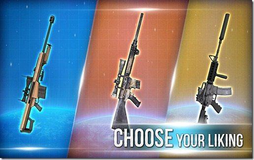 Death Sniper Commando 02